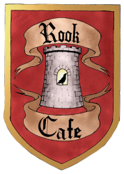 The Rook Cafe